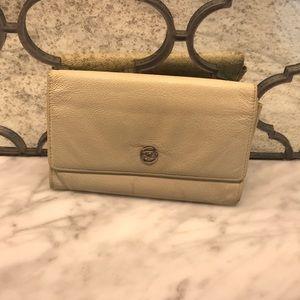 Authentic Chanel vintage wallet